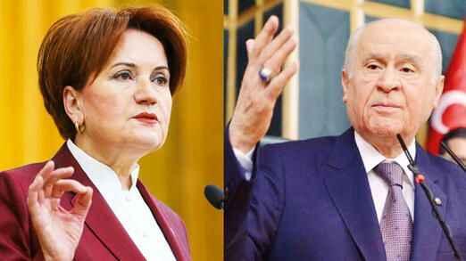 Ahmet Hakan'dan flaş iddia! İYİ Parti ve MHP temas halinde