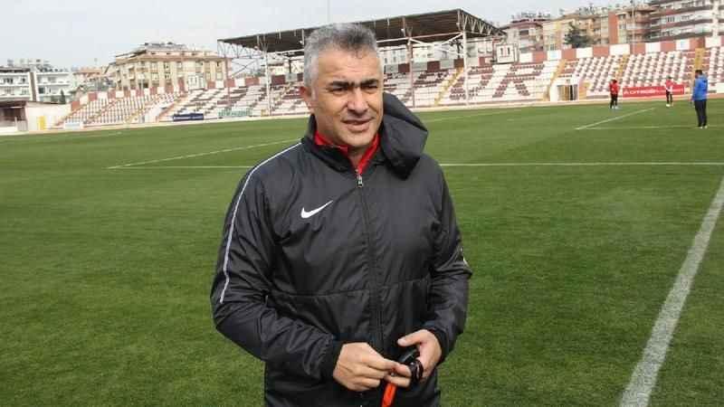 Kasımpaşa, Mehmet Altıparmak ile anlaştı