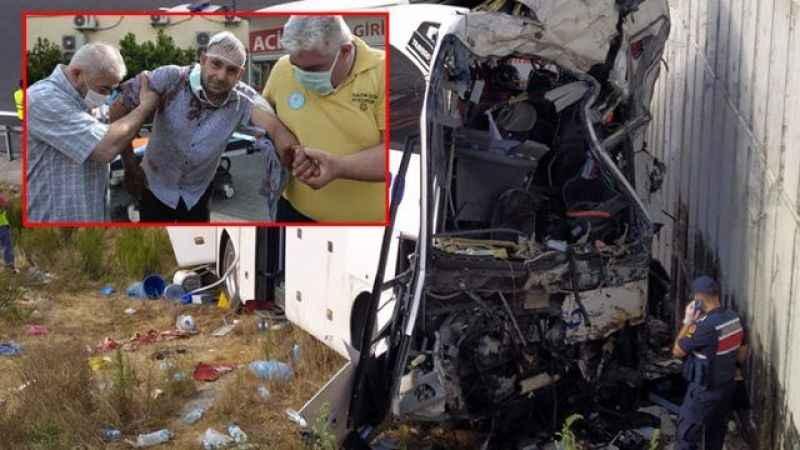 Kazazede yolcu o anları anlattı! İstanbul'daki kazada büyük ihmal