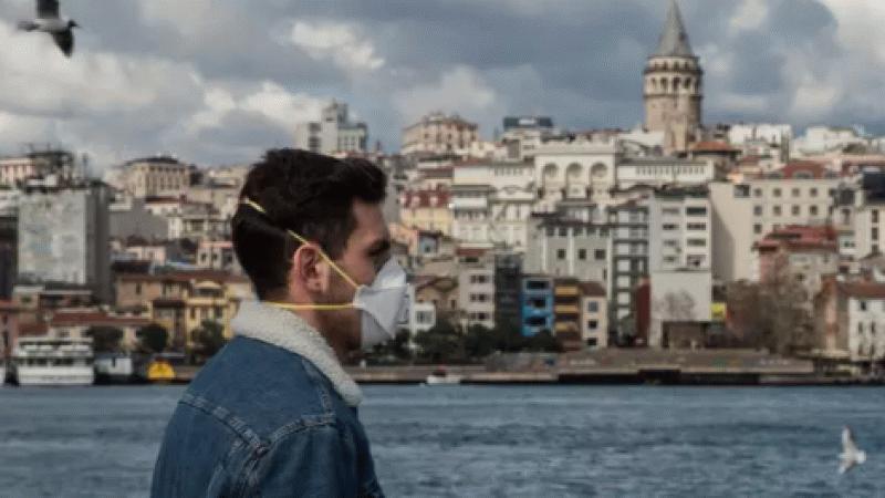 İstanbul'da en yüksek vaka görülen ilçelerde kısıtlama kapıda