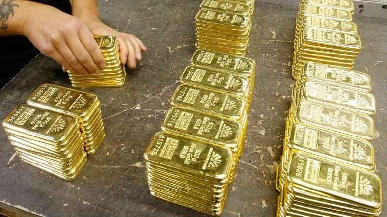 Külçe altın fiyatı ne kadar?