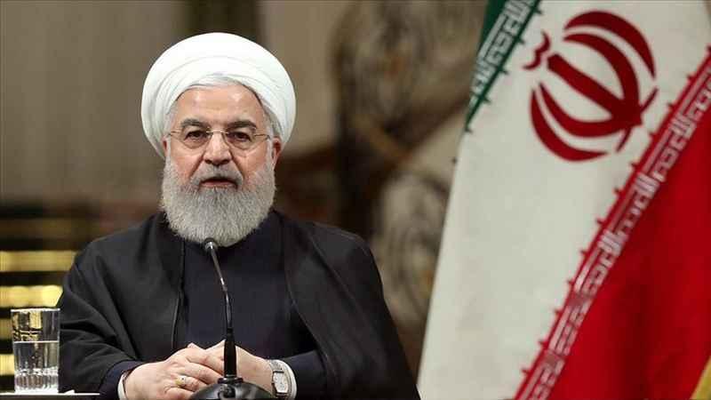 İran Meclisi, Ruhani'nin sunduğu bakan adayına güvenoyu vermedi