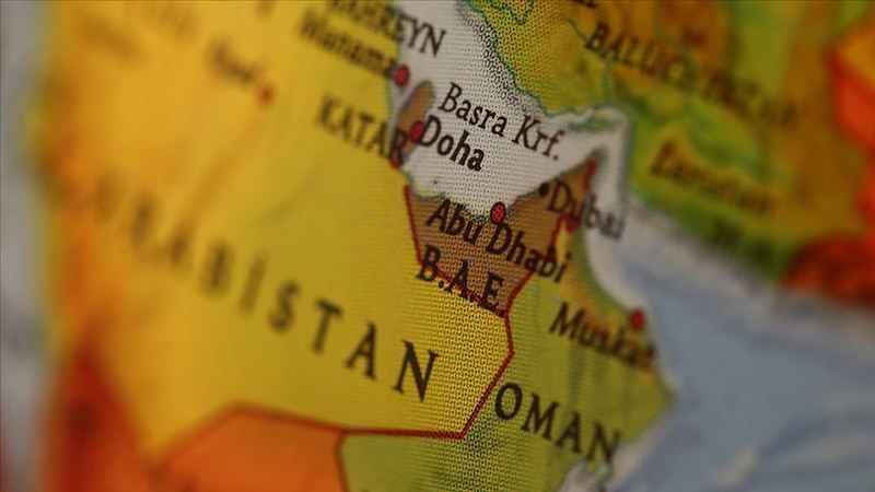 BAE'de 'İsrail ile normalleşme'ye (!) karşı ilk dernek kuruldu
