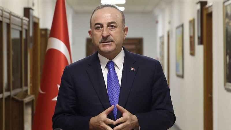 """Çavuşoğlu'ndan Oruç Reis açıklaması! """"Yunanistan karşılığını alır"""""""