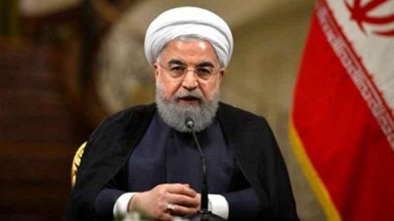 Ruhani'den BAE'ye İsrail çağrısı: Hatadan dönün