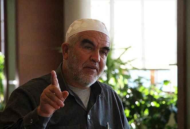Şeyh Raid Salah'tan açıklama! Anlaşmanın tehlikesine dikkat çekti
