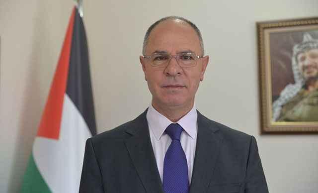 Filistin Büyükelçisi Mustafa'dan dikkat çeken açıklama