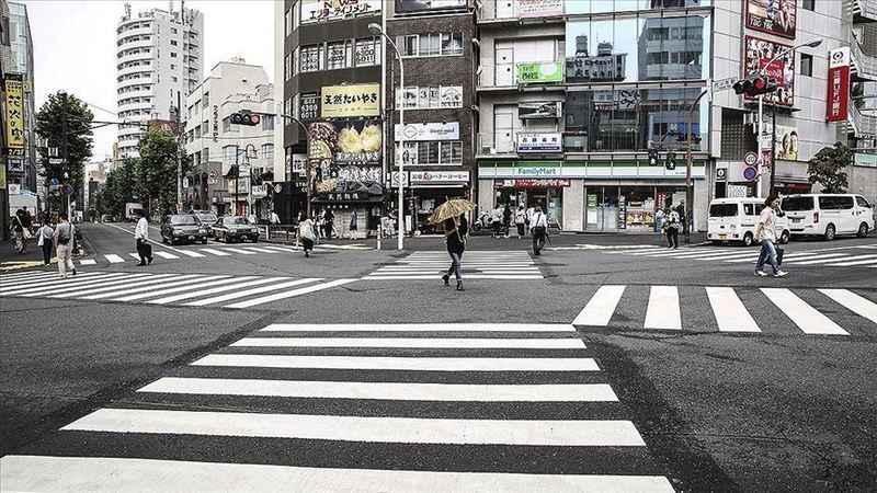 Tokyo'da yüksek hava sıcaklığı sonucu 27 kişi öldü!