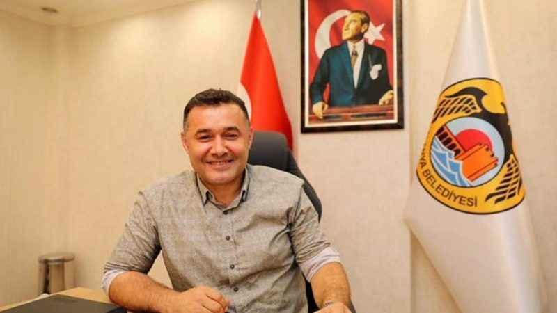 Alanya Belediye Başkanı koronavirüse yakalandı!