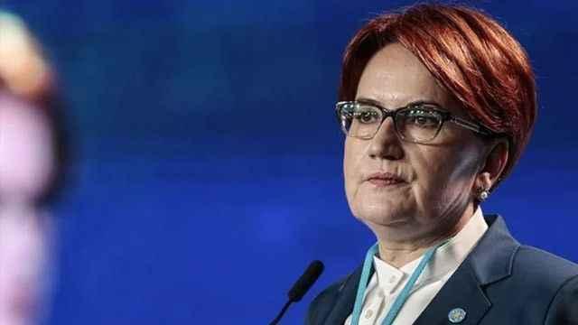 Meral Akşener'den Erdoğan'a çağrı: Ya işini yap, ya da sandığı getir