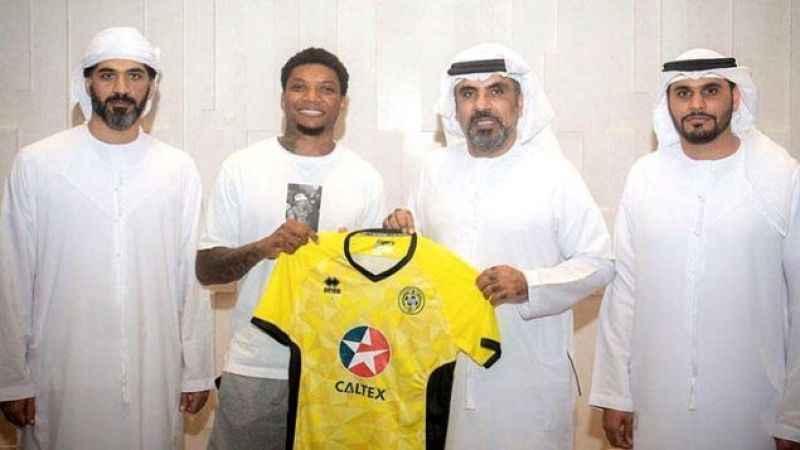 Süper Lig'in yıldızı Birleşik Arap Emirlikleri'nin yolunu tuttu!