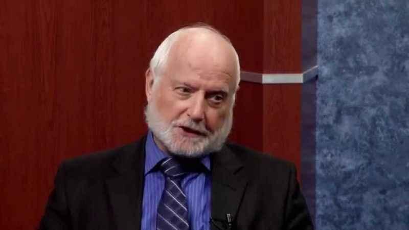 ABD'li Profesör Gunter'den Ermeni iddialarına tokat gibi cevap