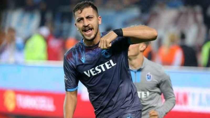 Sampdoria, Majid Hosseini'nin peşini bırakmıyor