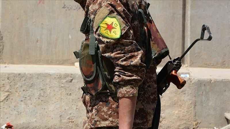 Terör örgütü YPG/PKK'nın Deyrizor halkına baskısı sürüyor