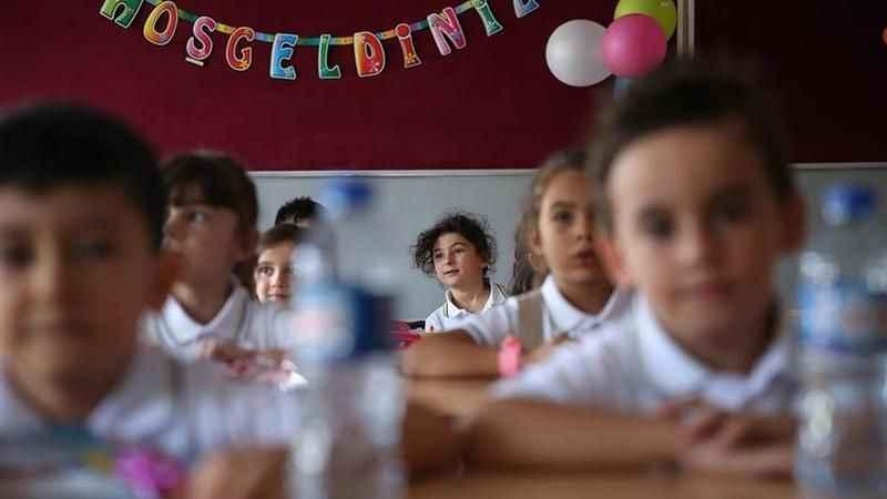 Abbas Güçlü: Keşke bir heyecan dalgası da eğitimde...