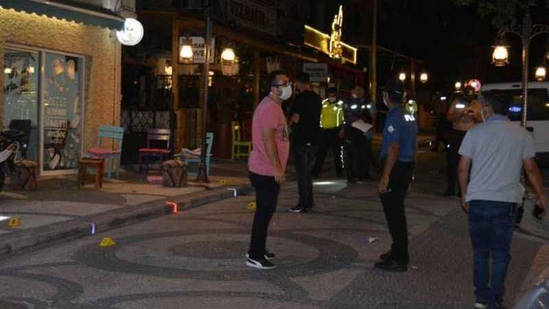 Manisa'da silahlı kavga! Ölü ve yaralılar var - Asayiş haberleri