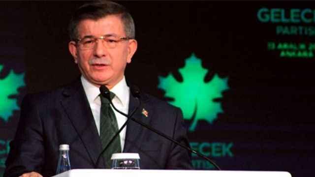 Gelecek Partisi Lideri Ahmet Davutoğlu'ndan erken seçim açıklaması!