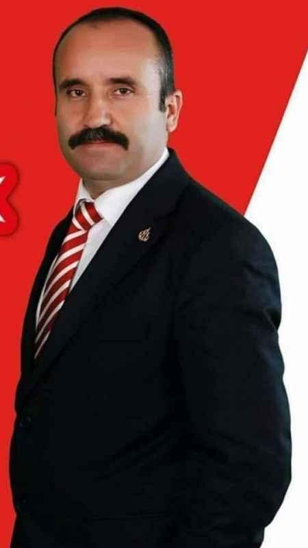 Büyük Birlik Partisinin yeni Başkan adayı Yılmaz Derin oldu!