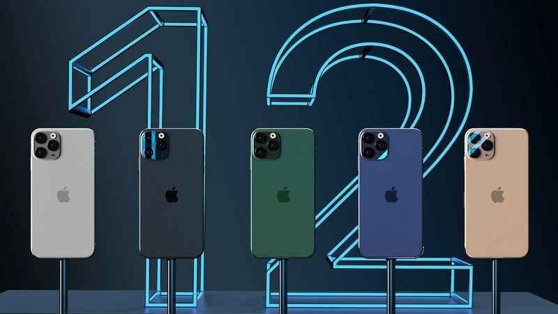 Ekran ve kamera özellikleri ortaya çıktı! İşte iPhone 12 Pro Max