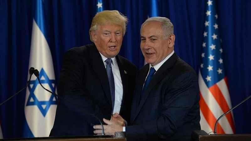 """Arap ülkelerine çağrı! """"ABD ve İsrail'in planlarına alet olmayın"""""""