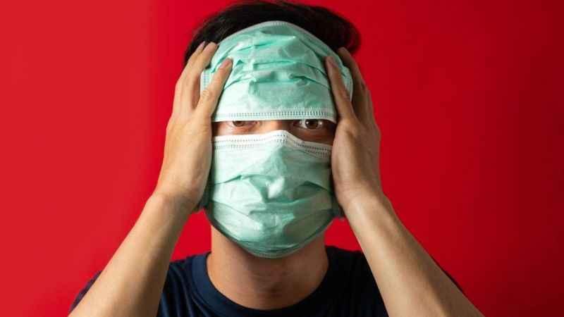 """""""Koronavirüs, milyonlarca insanın akıl sağlığını etkiledi"""""""
