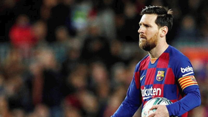 Paris Saint Germain'den Lionel Messi'ye teklif!