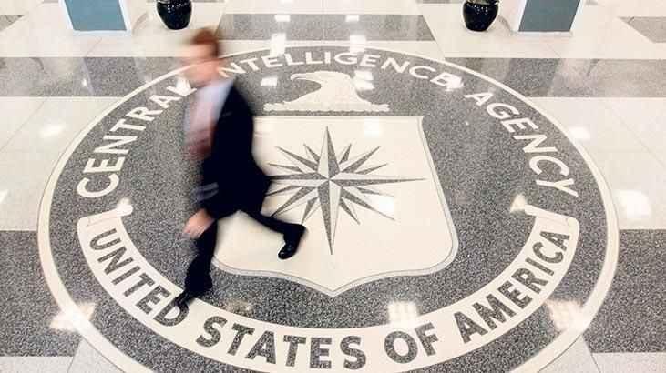 CIA çalışanı intihar ettti! Ulusal İstihbarat Konseyi gizledi