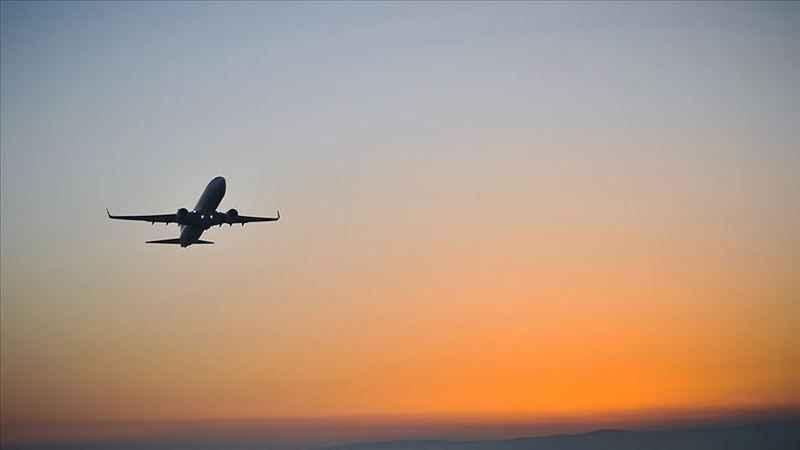 İsrail rejimi hava yolları BAE'ye ilk uçuşunu pazartesi yapacak