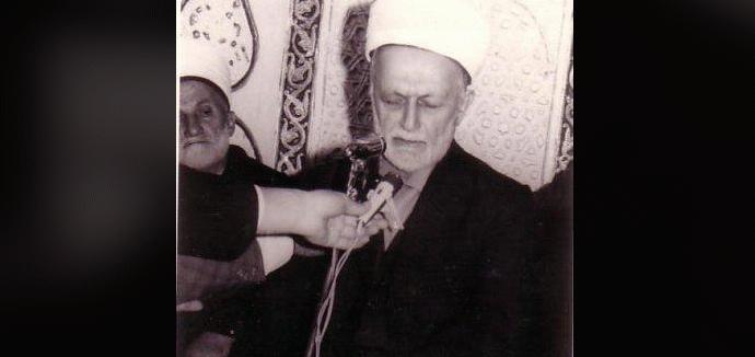 Mehmet Rüştü Aşıkkutlu Hocaefendi rahmet ve minnetle anılıyor