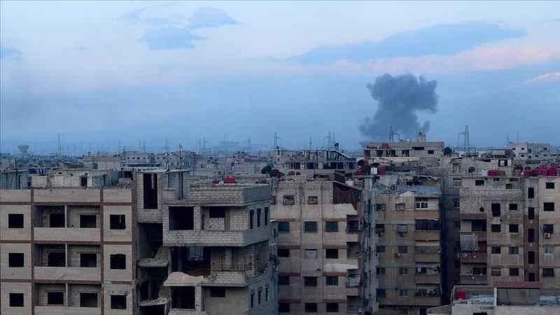 Suriye'de alıkonulanların yaklaşık 100 bininden haber alınamıyor