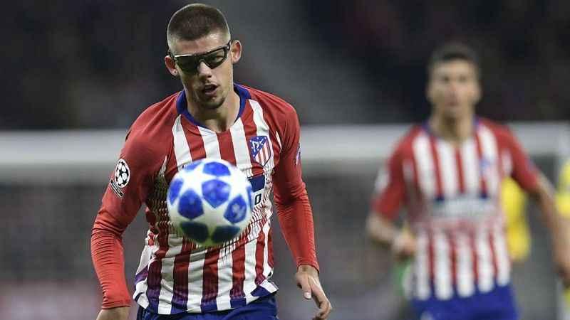 Beşiktaş'ın yeni transferi Montero bugün İstanbul'a geliyor