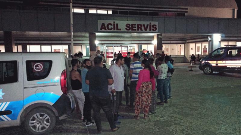 Kocaeli'de asker eğlencesi kana bulandı! Tam 11 kişi yaralandı