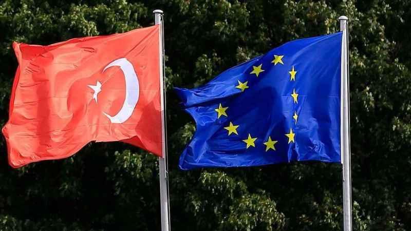 AB'den Türkiye'ye yine, yeniden yaptırım tehdidi!