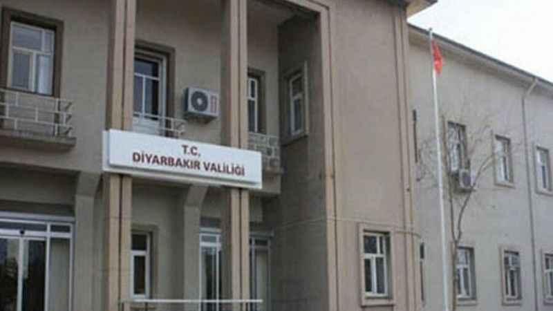 Diyarbakır'da kamu çalışanlarına koronavirüs düzenlemesi