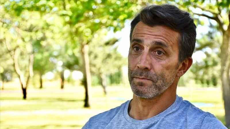 Teknik direktör Bülent Korkmaz Konyaspor'daki görevinden istifa etti