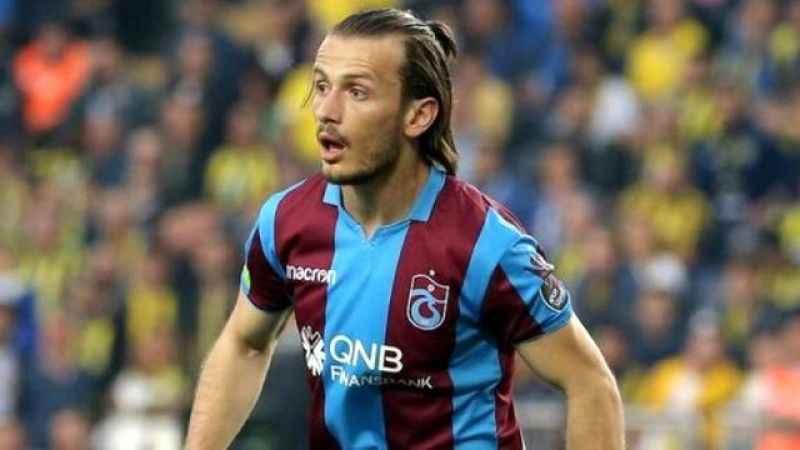 Trabzonspor'da Abdulkadir Parmak, affedilebilir!