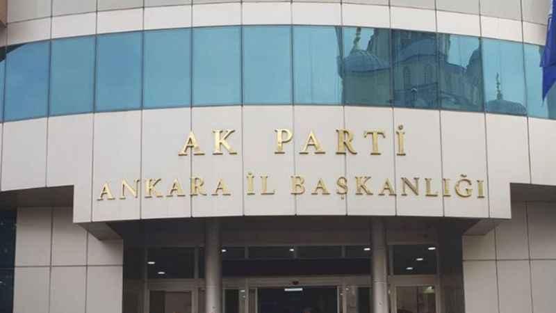 Altaylı'ya gelen çarpıcı mektup! AK Parti'ye böyle üye topluyorlar