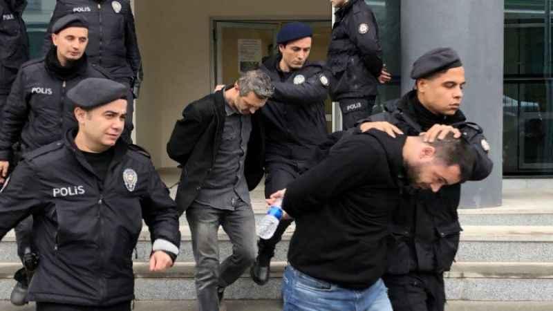 Bursa'da dev uyuşturucu operasyonu 41 kişi tutuklandı