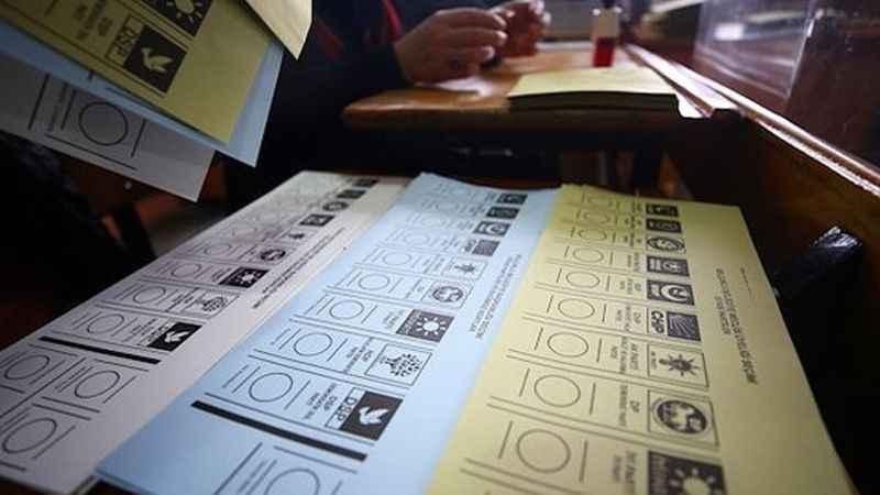 Seçim kanunu çalışmasında sona gelindi; 'online seçim' gündemde