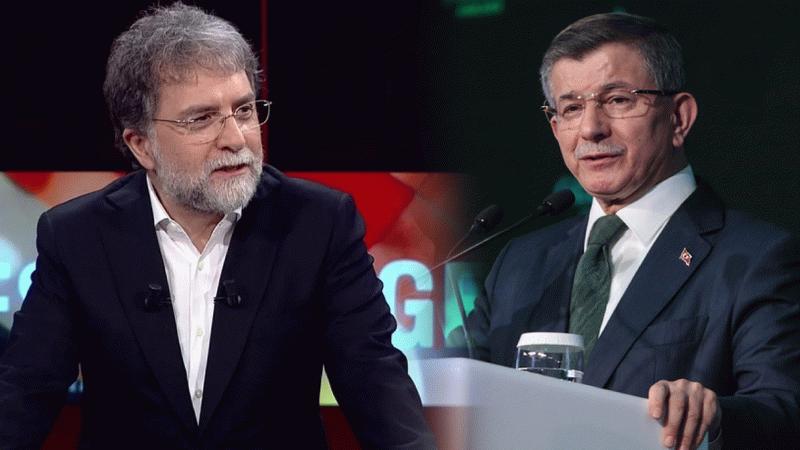 Ahmet Hakan, Davutoğlu'na seslendi: Yapmayın böyle