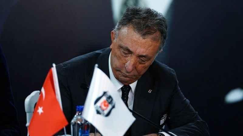 Beşiktaş Banklar Birliği ile anlaşmaya yakın