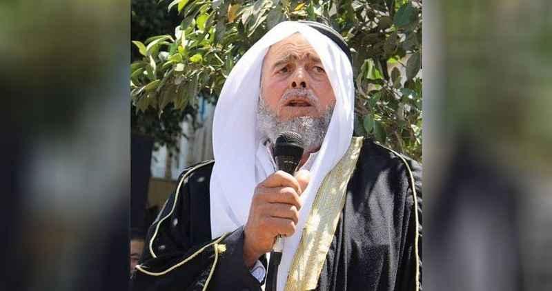 Hamas lideri Şeyh Ahmed Ebu Ara koronavirüs sebebiyle vefat etti