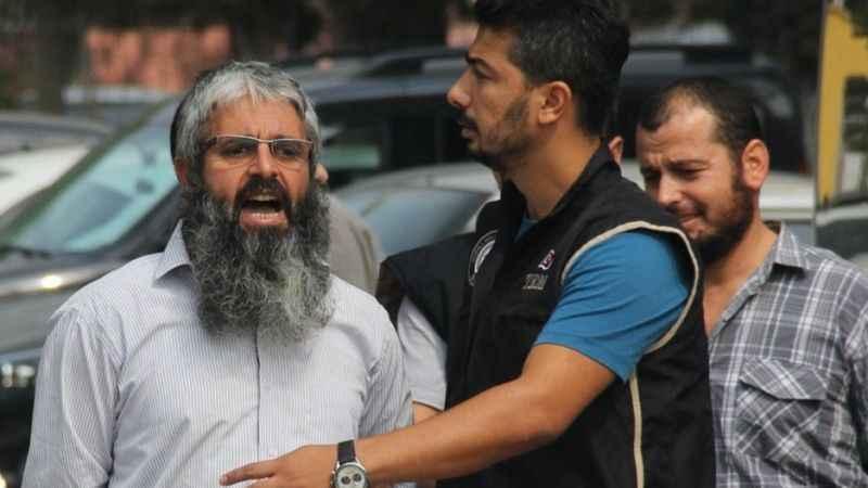 DEAŞ'lı teröristlerin hain planı! Hakim ve savcı kaçırmayı planladılar
