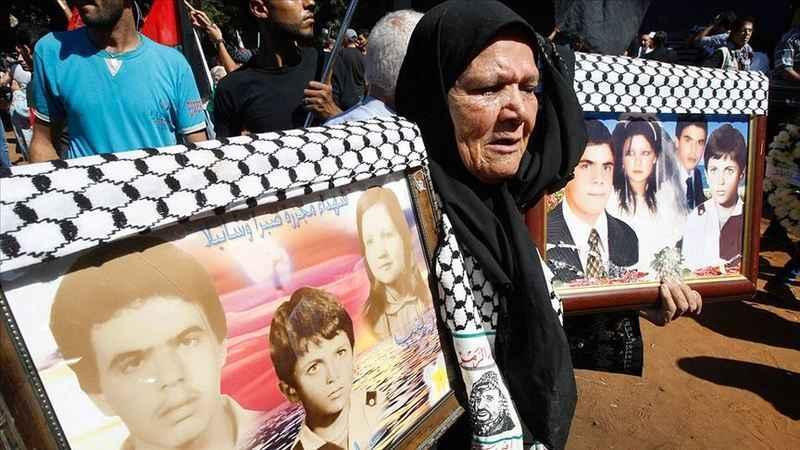 Sabra ve Şatilla katliamının üzerinden 38 yıl geçti