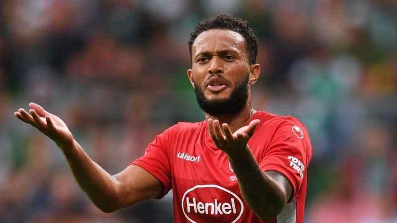 Trabzonspor'dan bir transfer daha: Lewis Renard Baker