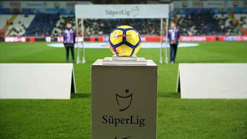 Süper Lig'de ikinci hafta yarın başlıyor