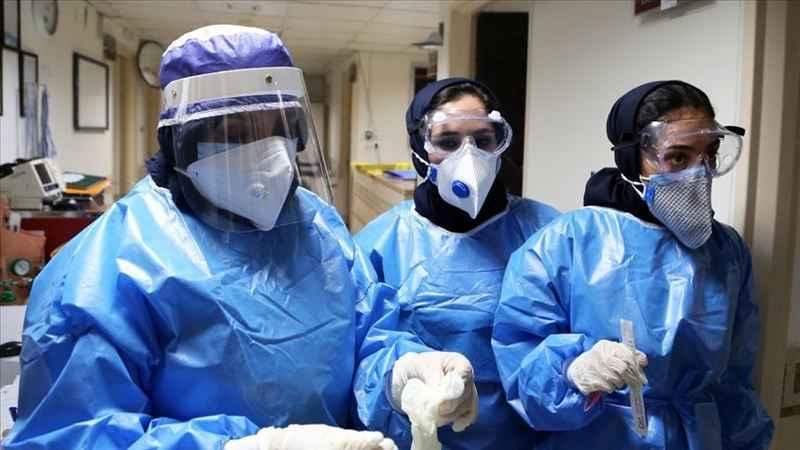 İran'da koronavirüs üçüncü dalga uyarısı