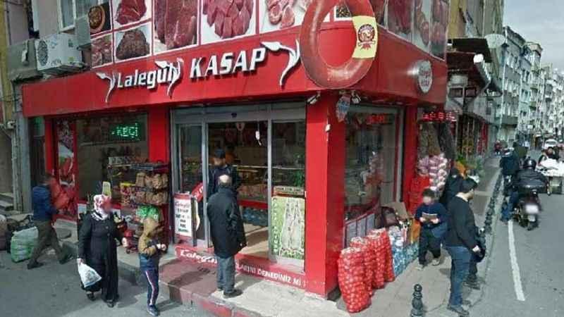 At eti satan kasaptan pişkin savunma: Özbekler yüzünden!