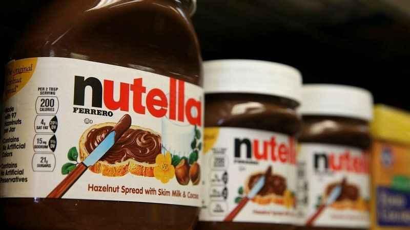 Nutella'dan kafa karıştıran hata! Helal mi, değil mi?
