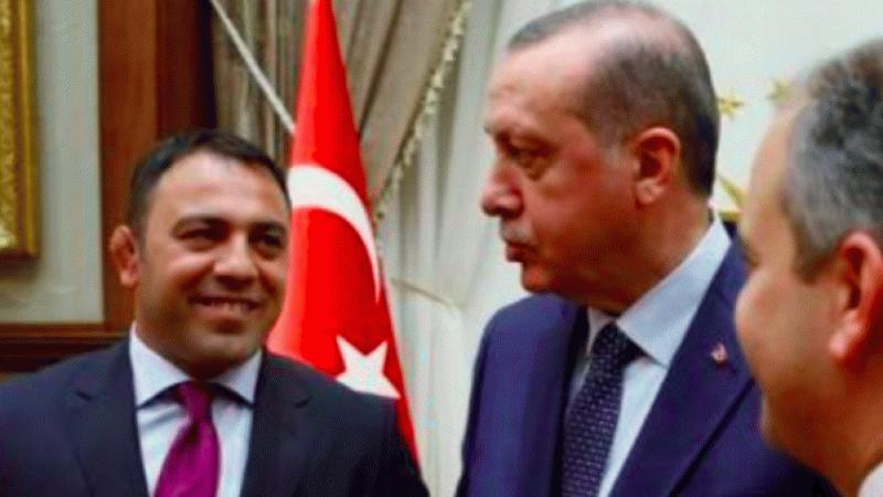 AK Parti'de Hamza Yerlikaya sarsıntısı! O isim partiden ihraç edildi